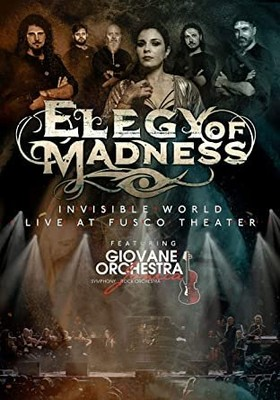 Elegy of Madness - Live At Fusco Theatre [DVD]