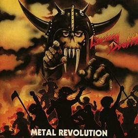 Living Death - Metal Revolution