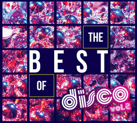 Various Artists - The Best Of Disco. Volume 2