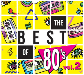 Various Artists - The Best Of 80's. Volume 2