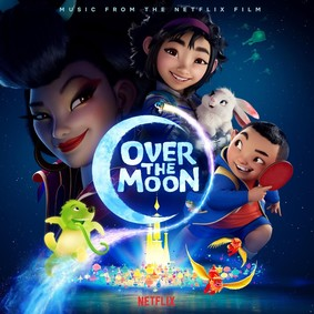 Various Artists - Over The Moon (Music From The Netflix Film)