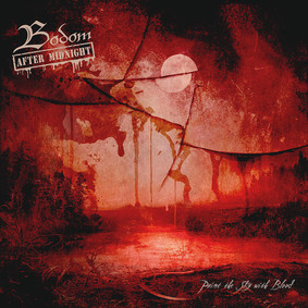 Bodom After Midnight - Paint The Sky With Blood [EP]