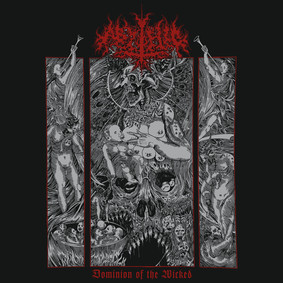 Abythic - Dominion Of The Wicked