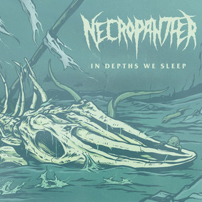 Necropanther - In Depths We Sleep [EP]