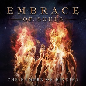 Embrace Of Souls - The Number Of Destiny
