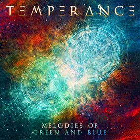 Temperance - Melodies Of Green And Blue [EP]