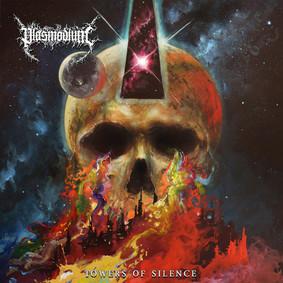 Plasmodium - Towers Of Silence