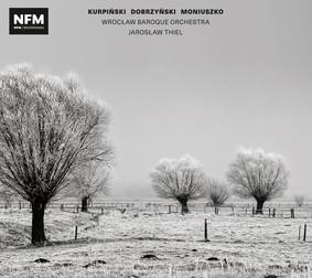 Wrocławska Orkiestra Barokowa - Moniuszko