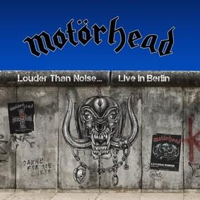 Motörhead - Louder Than Noise... Live In Berlin [DVD]