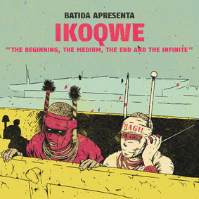 Ikoqwe - The Beginning The Medium The End And The Infinite