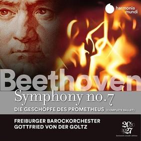 Gottfried von der Goltz - Beethoven: Symphony No. 7
