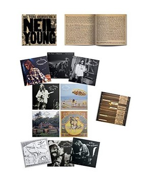 Neil Young - Neil Young Archives. Volume 2