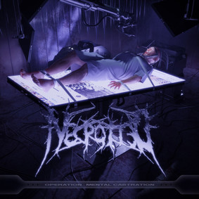 Necrotted - Operation Mental Castration
