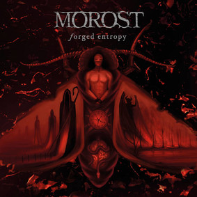 Morost - Forged Entropy