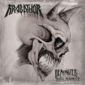 Krabathor - Demonizer / Mortal Memories II