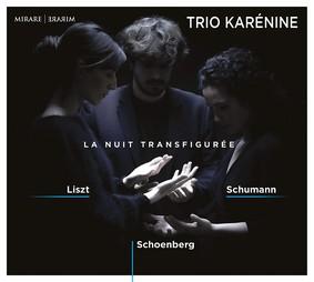 Trio Karenine - La Nuit Tranfiguree
