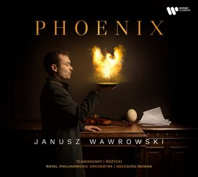 Janusz Wawrowski - Phoenix