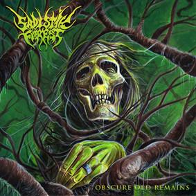 Sadistik Forest - Obscure Old Remains [EP]