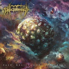 Phlebotomized - Pain, Resistance, Suffering [EP]