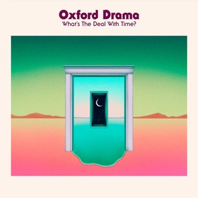 Oxford Drama - What's The Deal With Time?