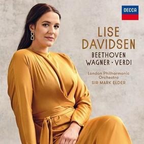 Lise Davidsen - Beethoven Wagner Verdi