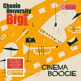 Chopin University Big Band - Cinema Boogie