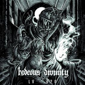Hideous Divinity - LV-426 [EP]