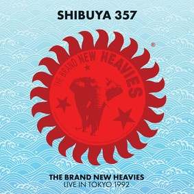 The Brand New Heavies - Live In Tokyo 1992
