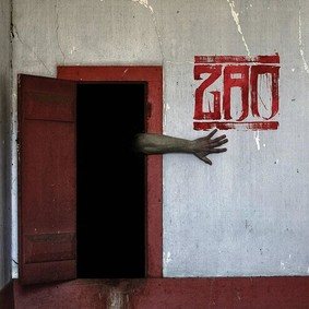 Zao - The Crimson Corridor