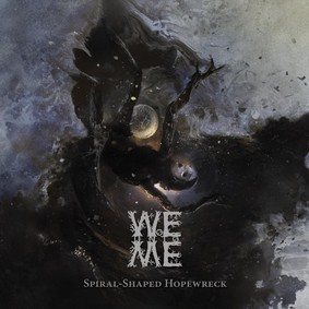 Woe Unto Me - Spiral-Shaped Hopewreck