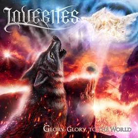 Lovebites - Glory, Glory, To The World [EP]