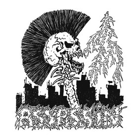 Assassin - Holy Terror / The Saga Of Nemesis