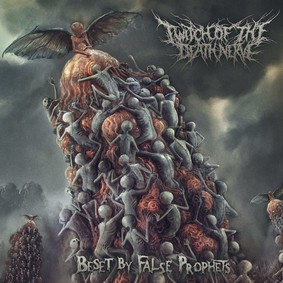 Twitch Of The Death Nerve - Beset By False Prophets [EP]