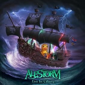 Alestorm - Live In Tilburg [Live]