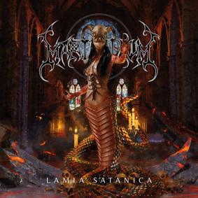 Martyrium - Lamia Satanica