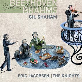 Gil Shaham - Violin Concertos