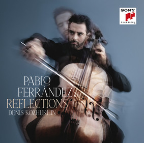 Pablo Ferrández - Reflections