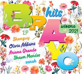 Various Artists - Bravo Hits: Wiosna 2021