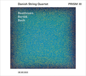 String Danish Quartet - Prism III