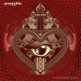 Amorphis - Live At Helsinki Ice Hall [Live]