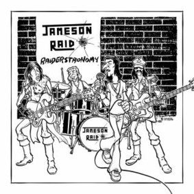 Jameson Raid - Raiderstronomy