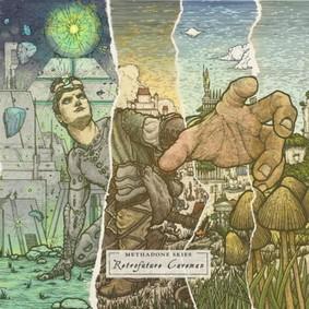 Methadone Skies - Retrofuture Caveman