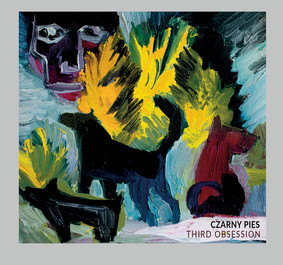 Czarny pies - Third Obsession
