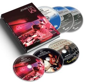 Jethro Tull - A (A La Mode) (The 40th Anniversary Edition)