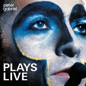 Peter Gabriel - Plays Live