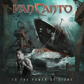 Van Canto - The Power Of Eight