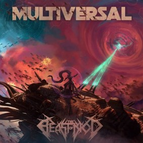 The Beast Of Nod - Multiversal