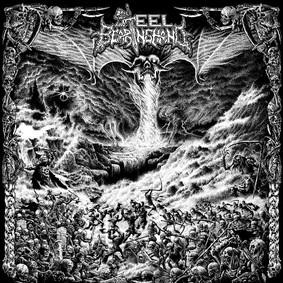 Steel Bearing Hand - Slay In Hell
