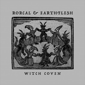Rorcal - Witch Coven [EP]