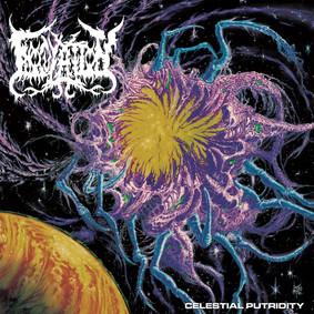 Inoculation - Celestial Putridity
